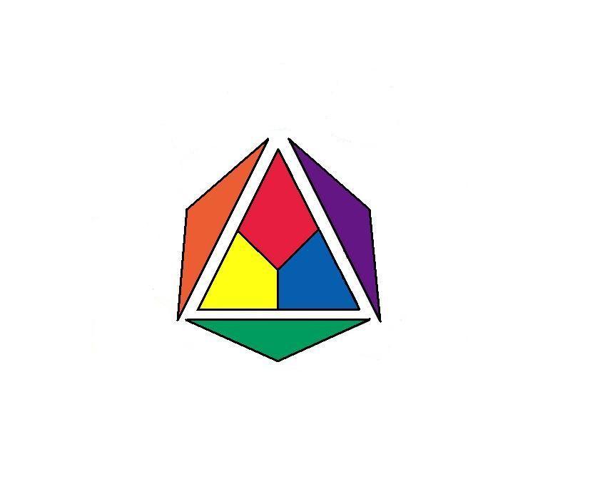 Toupie dessin couleur - Quelles sont les couleurs primaires ...