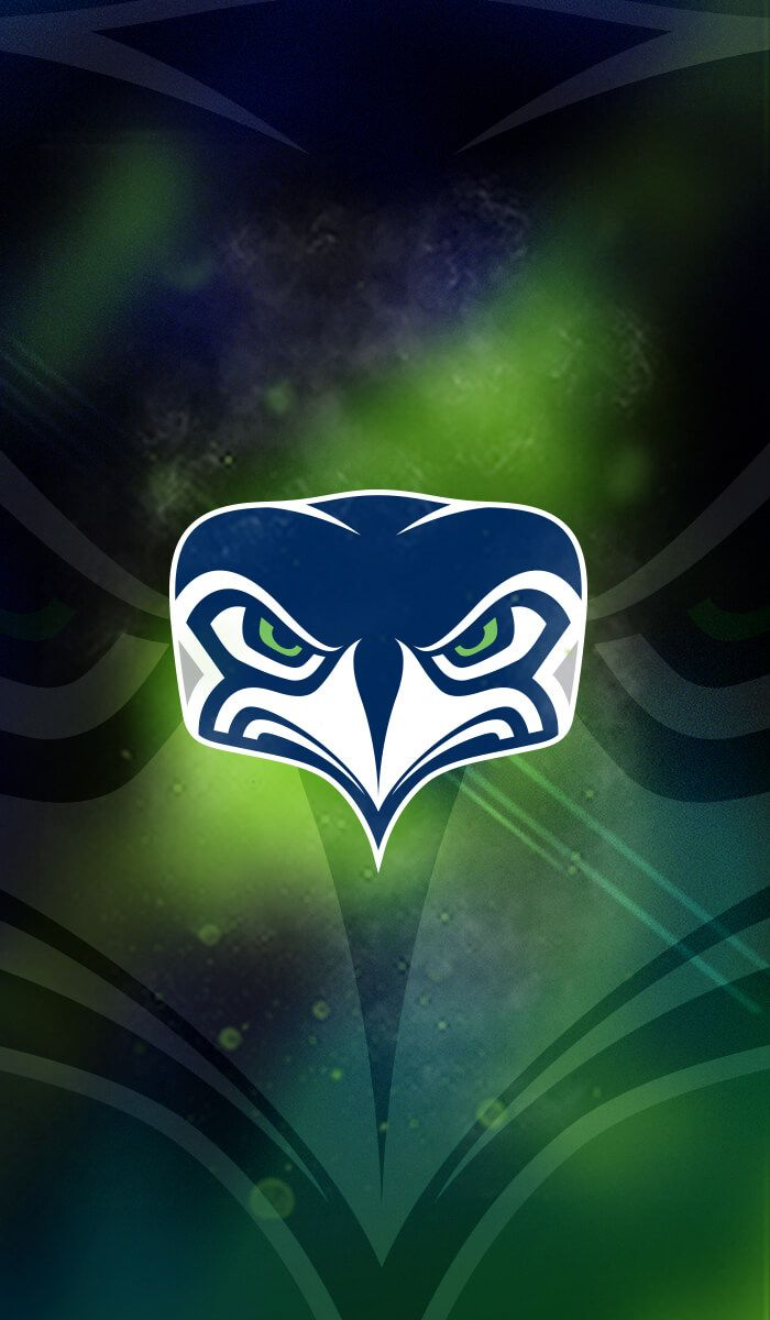 Seahawks Logo Wallpaper Pics Seahawks Seattle Seahawks Green Bay Packers Wallpaper