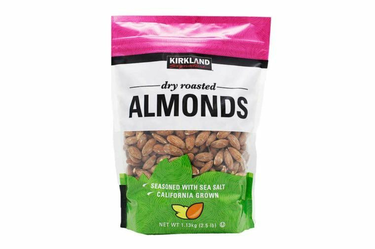 Pin by vicki chen on 15 keto costco roasted almonds