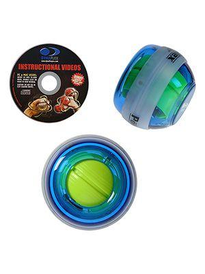 DFX Sports Pro Plus Gyro Ball. $29.95