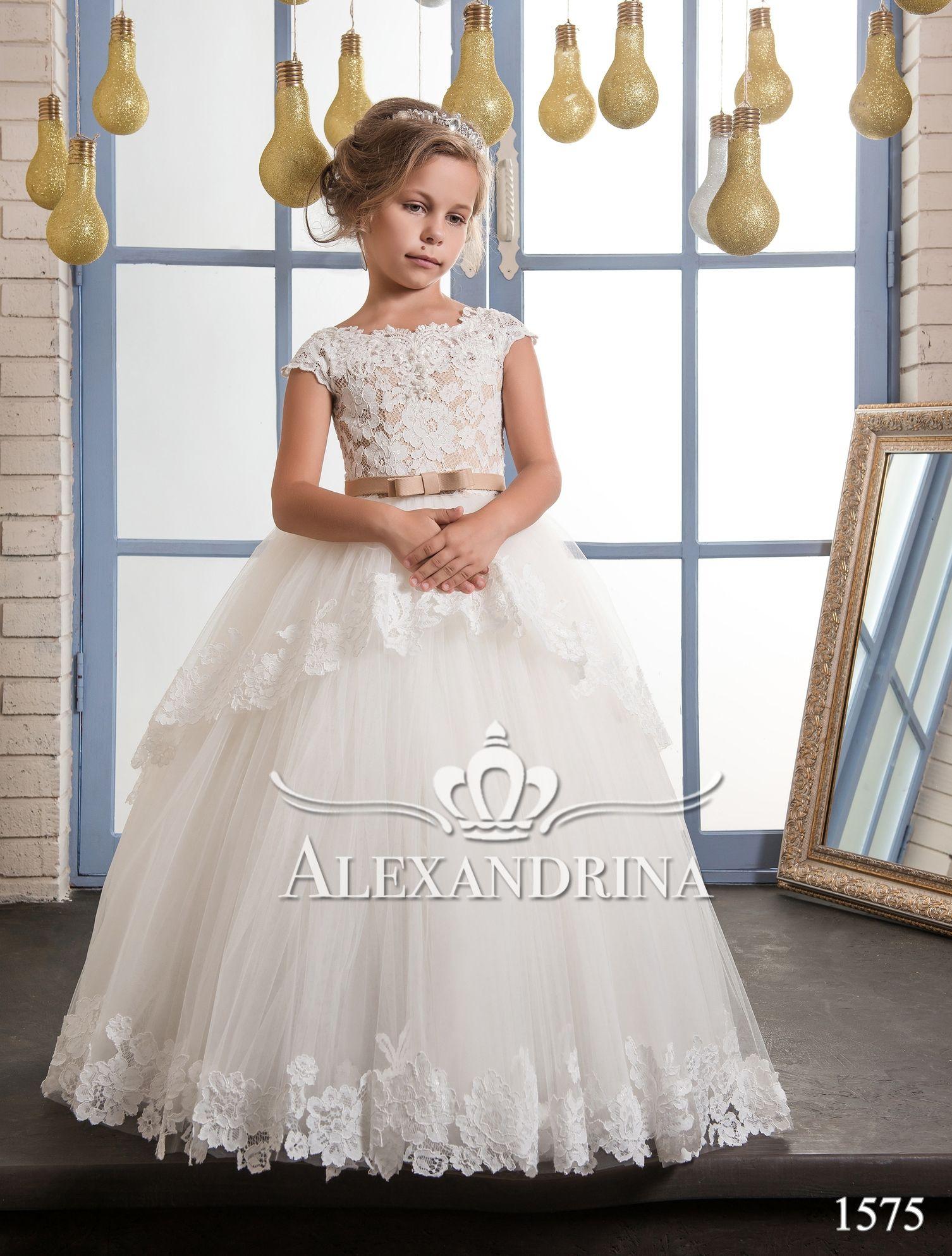 first communion dress pinterest flower girl dresses