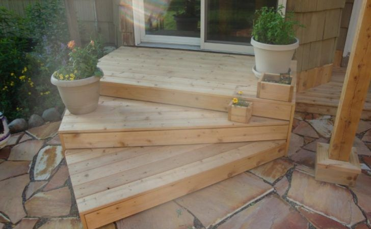 Best 24 Perfect Images Premade Patio Steps Patio Stairs 640 x 480