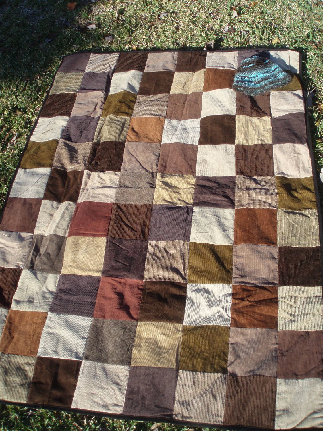 Pure Country; and all of the weight; and quality; you expect from ... : woolrich quilted blanket - Adamdwight.com
