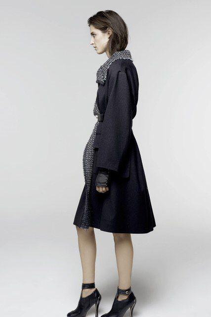 Nina Ricci | Pre-Fall 2014 Collection | Vogue Runway