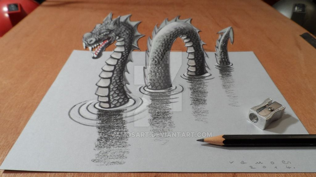 Tunnel Stairs By Vamosart On Deviantart 3d Art Drawing 3d