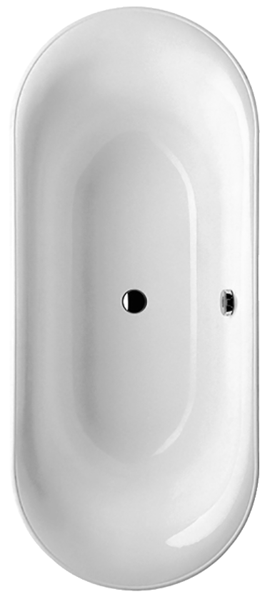 Cetus Bath Oval Ubq190ceu7v Villeroy Boch Bathroom Pinterest