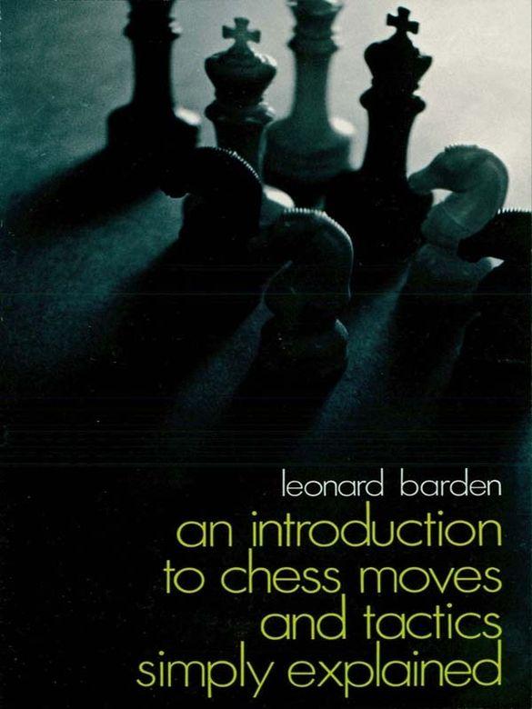 PLAY BETTER CHESS LEONARD BARDEN EPUB