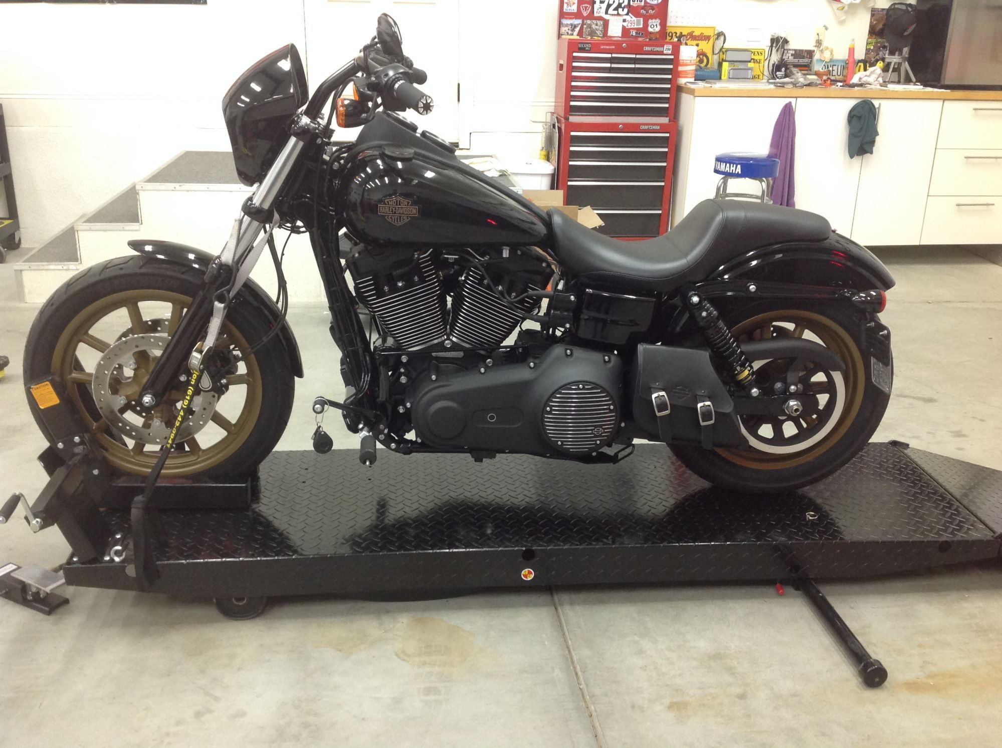 New Low Rider S Page 58 Harley Davidson Forums Harley Davidson Forum New Harley Davidson Harley