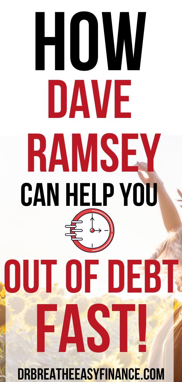 Dave Ramsey Debt Snowball Neurologically Explained (Get
