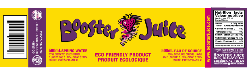 BoosterJuice.png (860×264)  Label Design Templates
