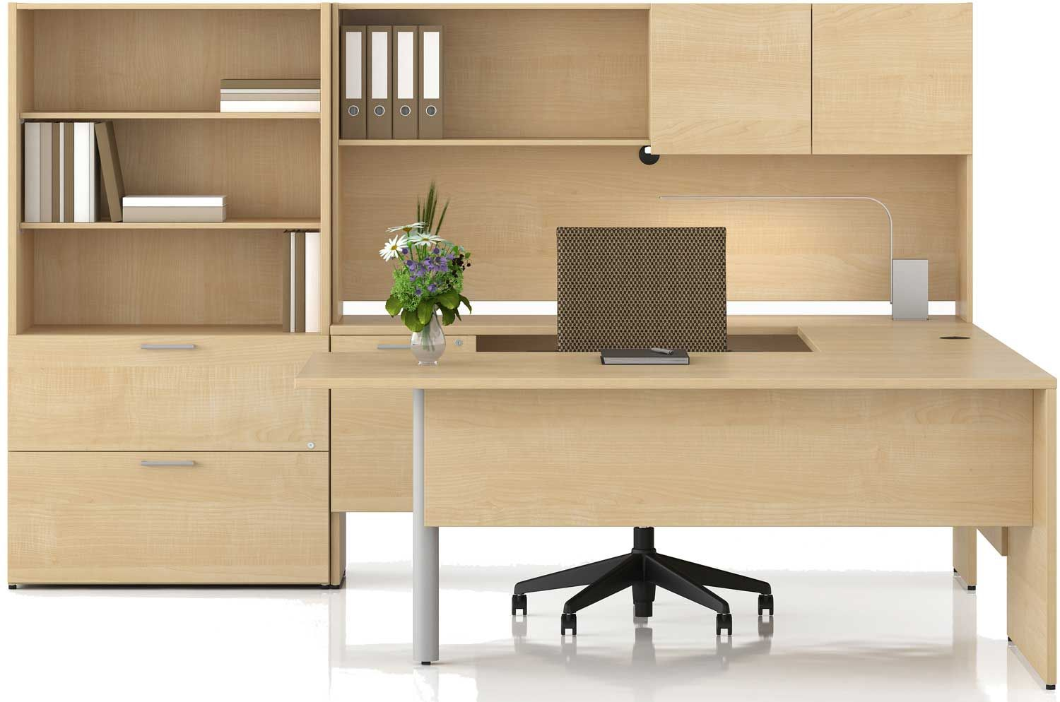 Ikea Office Furniture Solid Wood Cleveland Office Furniture Sets