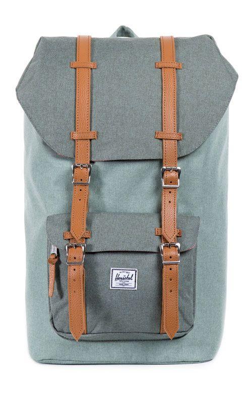 f40f3d5c907 Herschel - Little America Army Crosshatch. Herschel SupplyAmerica s Army BackpacksBackpack ...