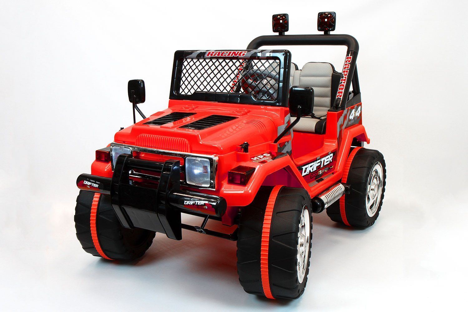 Jeep wrangler style 12v kids ride on car mp3 battery powered wheels rc remote