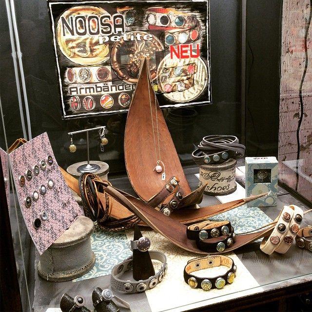 Kleine Dinge die große Freude machen... #Noosa #Petite #Armbänder #Chunks #Shopping