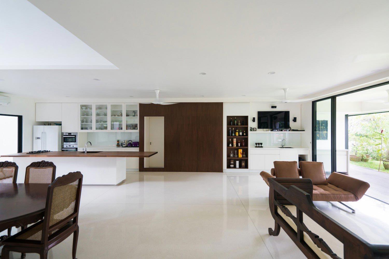 Wohnzimmer trennwand ~ Granit fussboden wohnzimmer trennwand luxus wohnungen