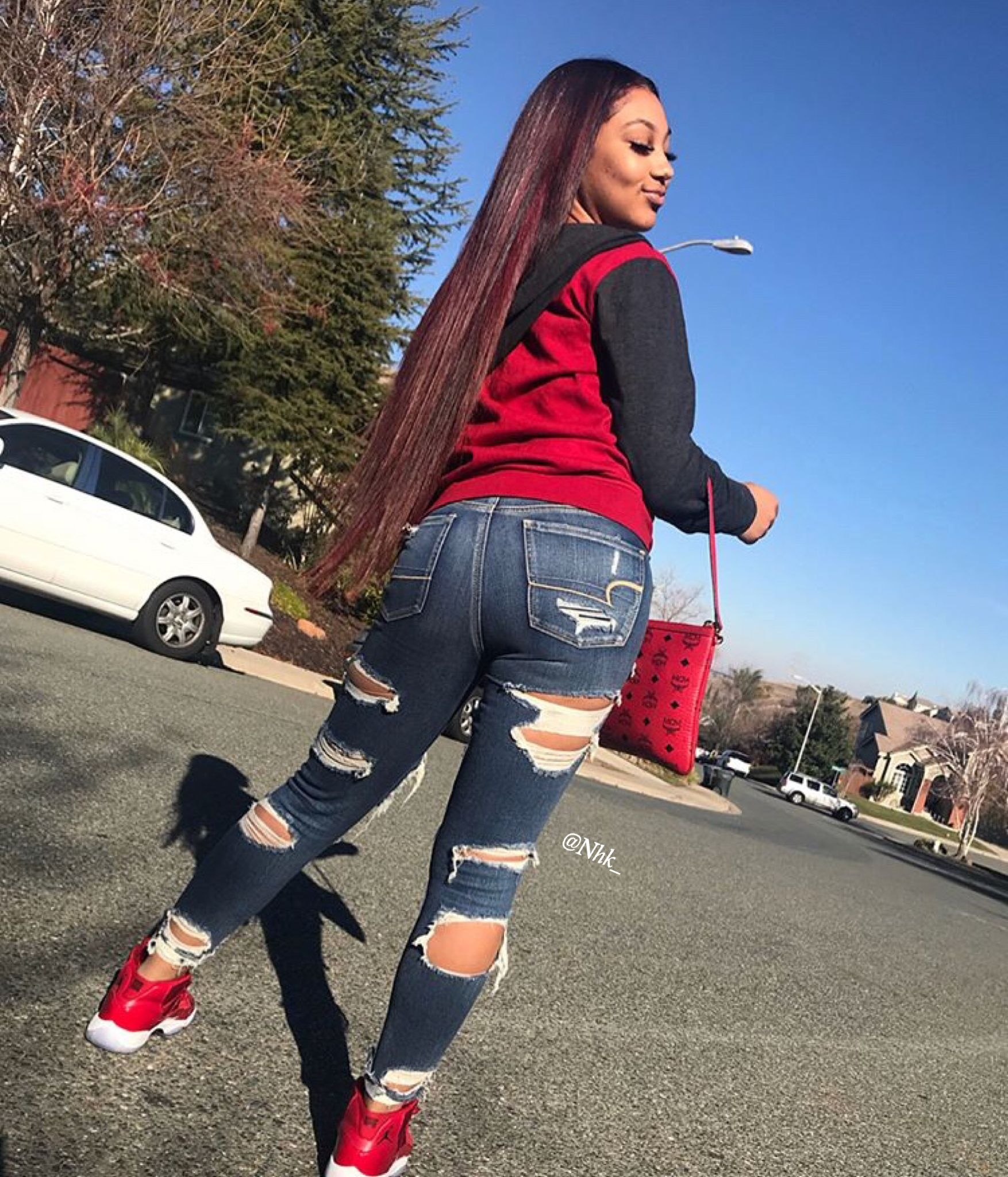 black girl swag outfits 2017