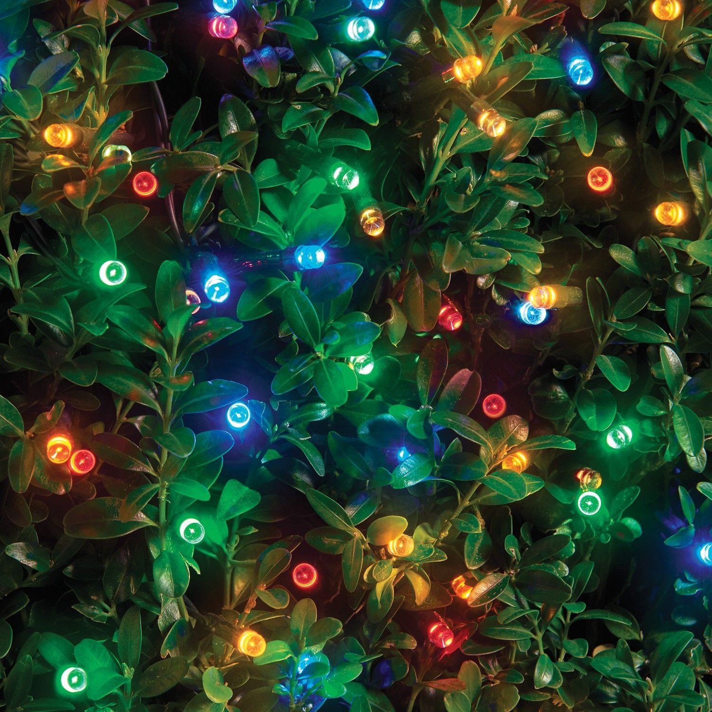 Solar Weihnachtsbeleuchtung.Solar Powered Lichter Kranz Solar Weihnachtsbeleuchtung