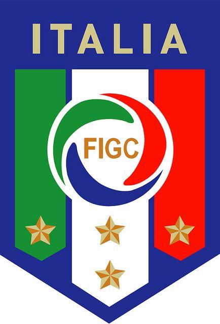 Italy National Football Team Nazionale Italiana Di Calcio Italy National Football Team Italian Soccer Team Football Team Logos