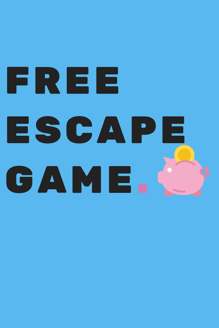 It's just a photo of Dynamic Free Printable Escape Room Kit Pdf