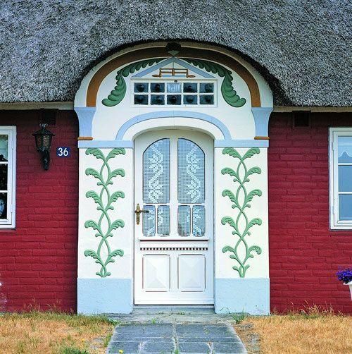 Amalie Loves Denmark Opening Doors Windows Doors