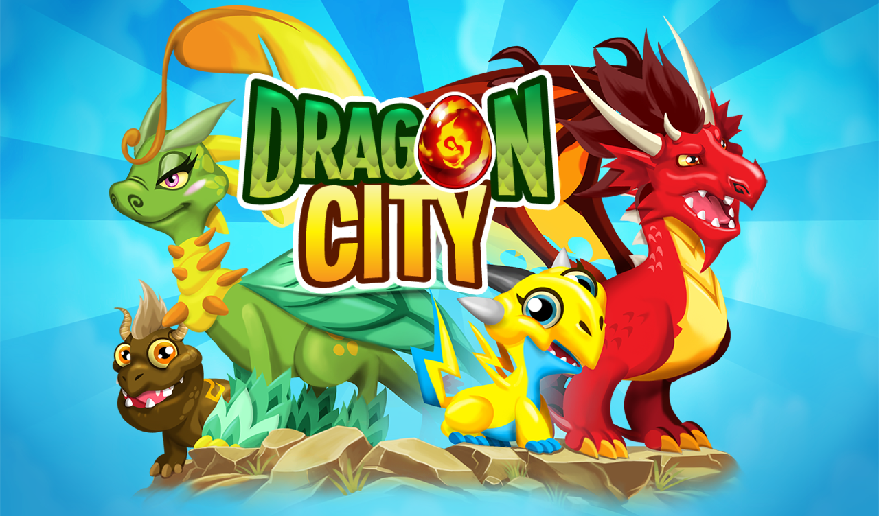 Dragon City Cheats Generator