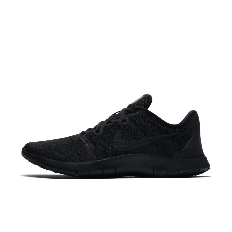 4a52eb3c55f95 Nike Flex Contact 2 Women's Running Shoe - Black | Products | Black ...
