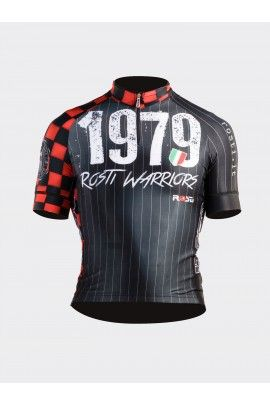 quality design e57e5 71c06 ROSTI RACE WARRIORS | Cycling clothing