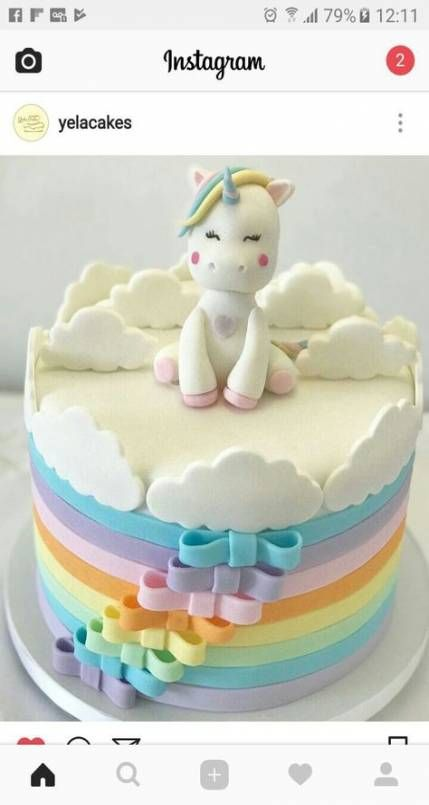 Photo of Birthday Girl Unicorn Rainbow Dash 46 Ideas