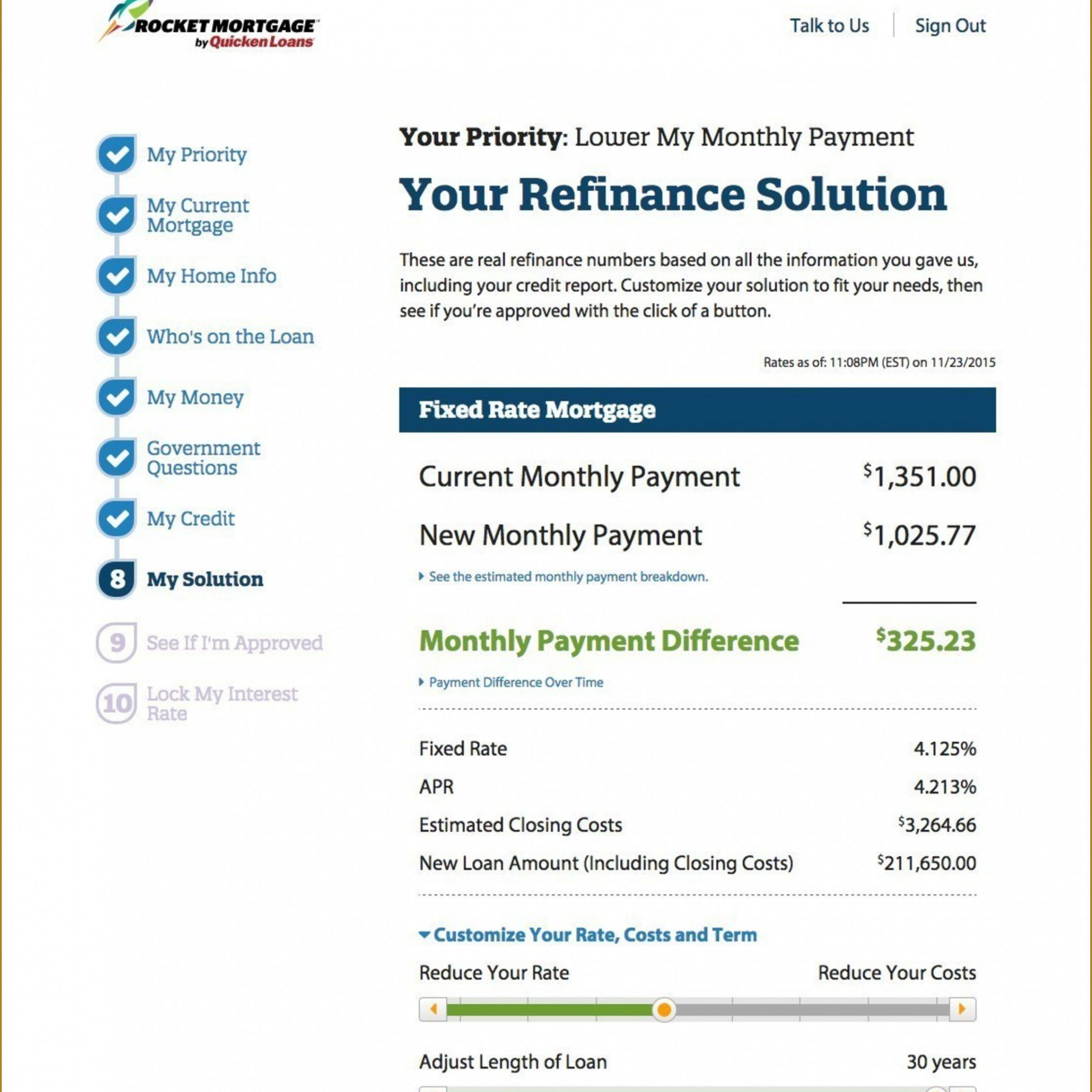 This Is Why Quicken Loans Refinance Is So Famous Quicken Loans Refinance Refinance Loans Quicken Loans Mortgage Loans