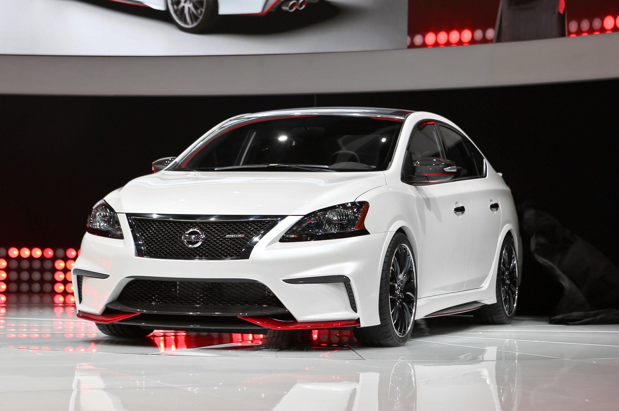 2020 Nissan Sentra Horsepower, Price and Specs Rumor - New ...