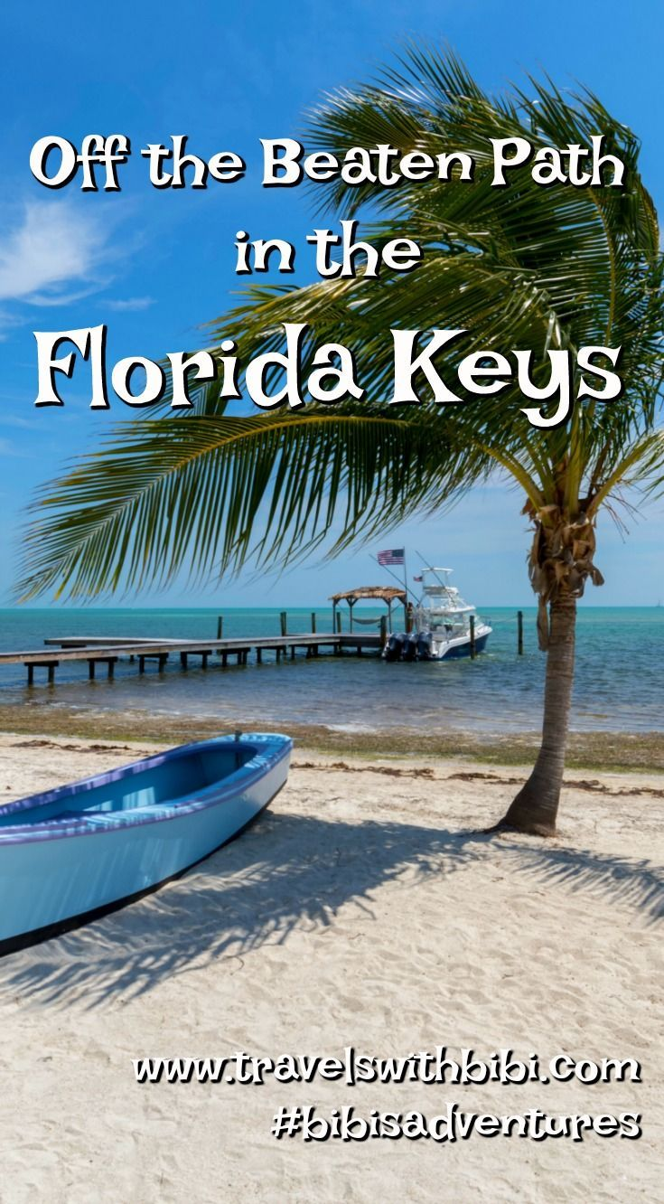Go Beyond Key West: Visit Florida's State Parks in the ...