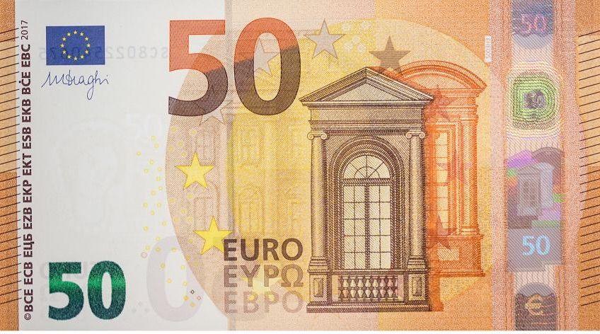 Noch eine Woche hast du die Chance, einen 50 Euro