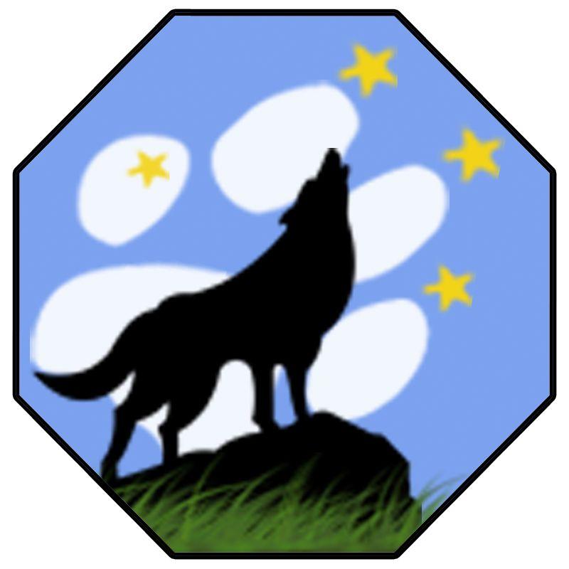 Insignia Scout De Argentina Manada Scout Escoteiros Movimento Escoteiro Alcateia