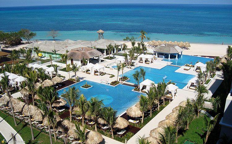 Montego Bay Jamaica Iberostar Grand Hotel Rose Hall Favorite - Iberostar grand montego bay