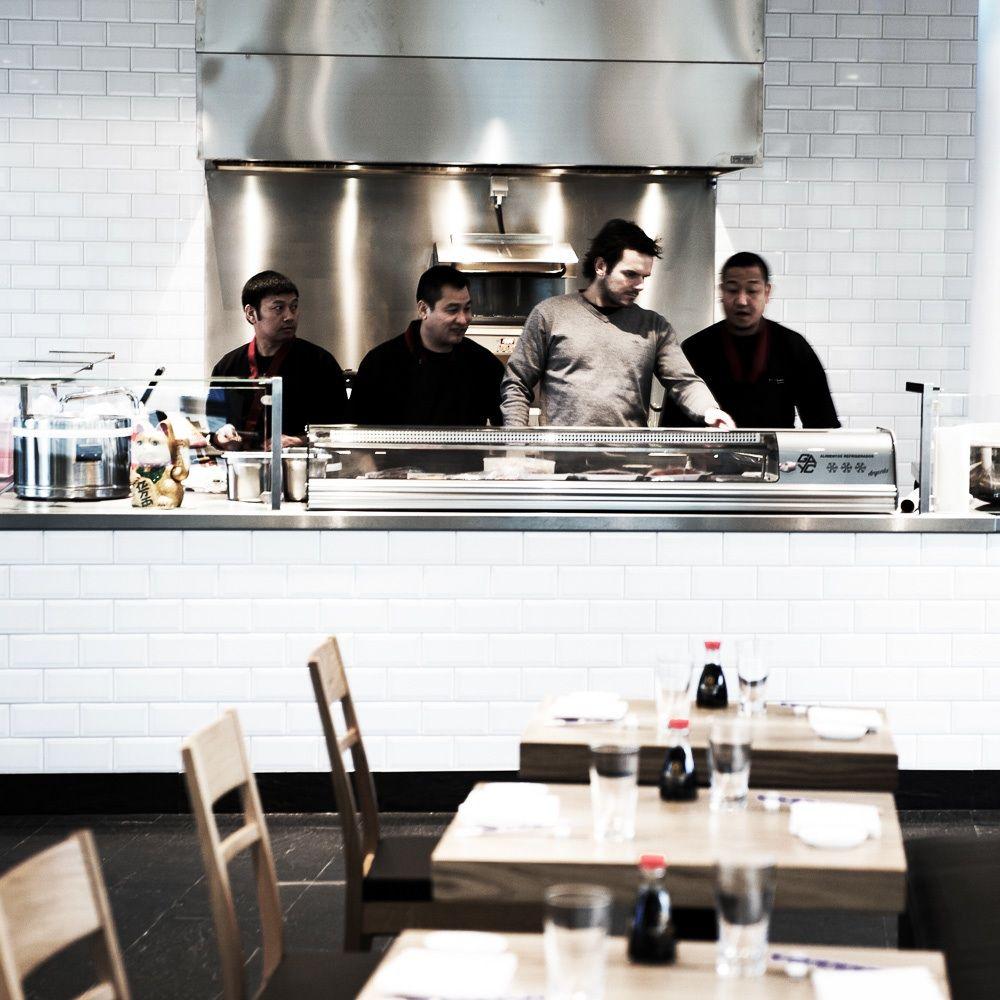 Restaurant Ono by Steffen Henssler - Hamburg | Hamburg and Restaurants