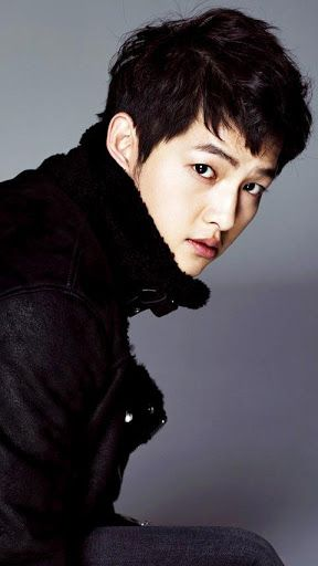 Download Song Joong Ki Live Wallpaper For Android 100