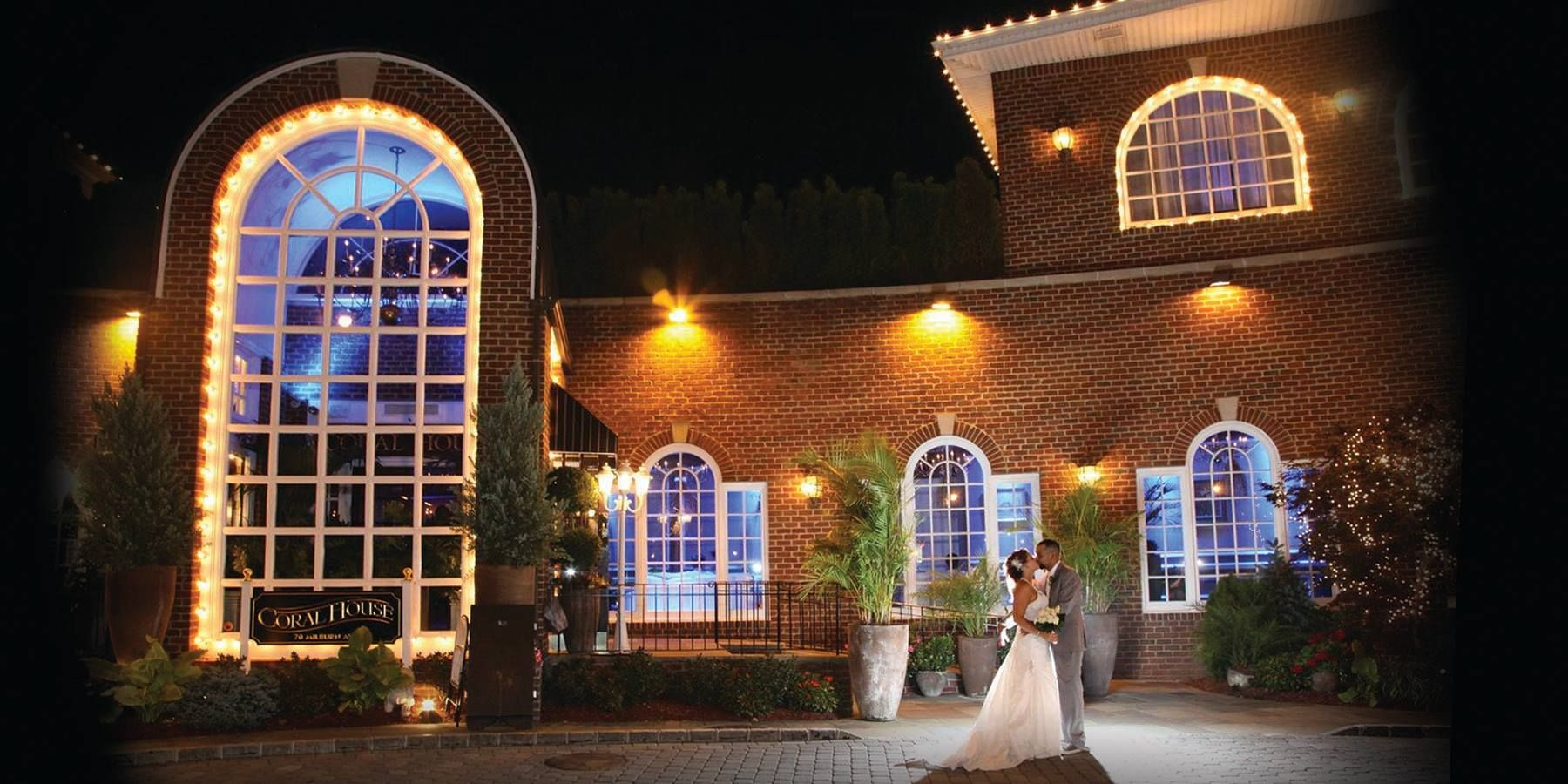 coral house long island ny catering halls weddings venues
