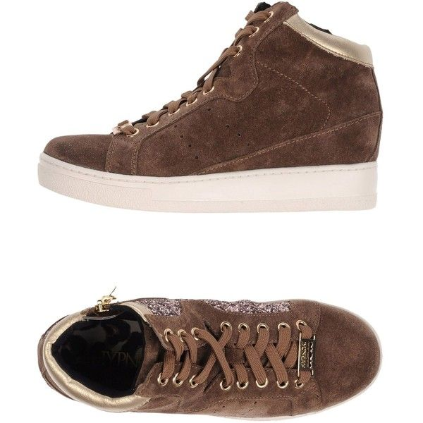 FOOTWEAR - High-tops & sneakers Hypnosi