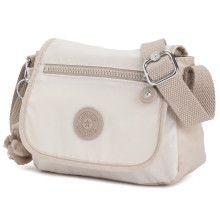 Good things come as small packages! This trendy mini bag is a handy essential that will add that extra flair to your day. Available now on kipling-usa.com