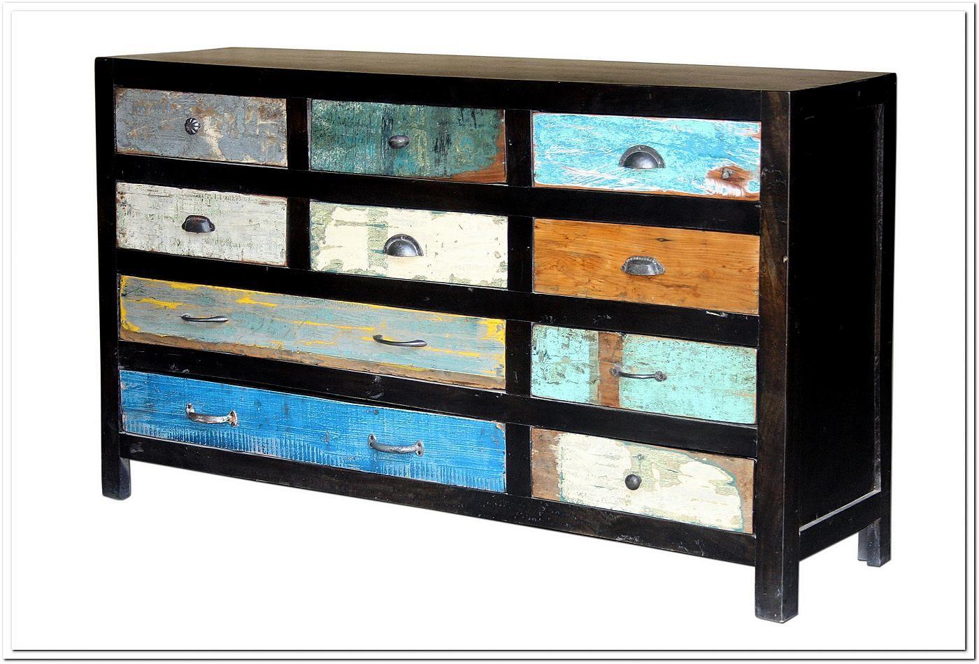 Sideboard Home Affaire Breite 130 Cm Hohe 80 Cm Produktkatalog