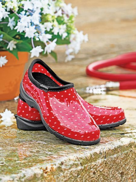 Sloggers Waterproof Clogs - Sloggers Waterproof Clogs Are -4198