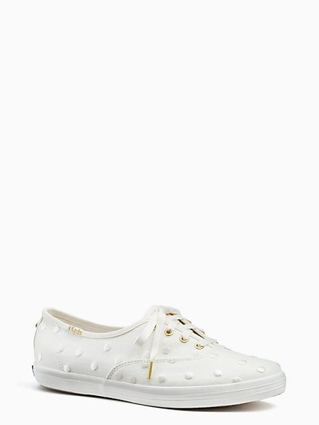547682b57b94 Keds x kate spade new york champion sneakers