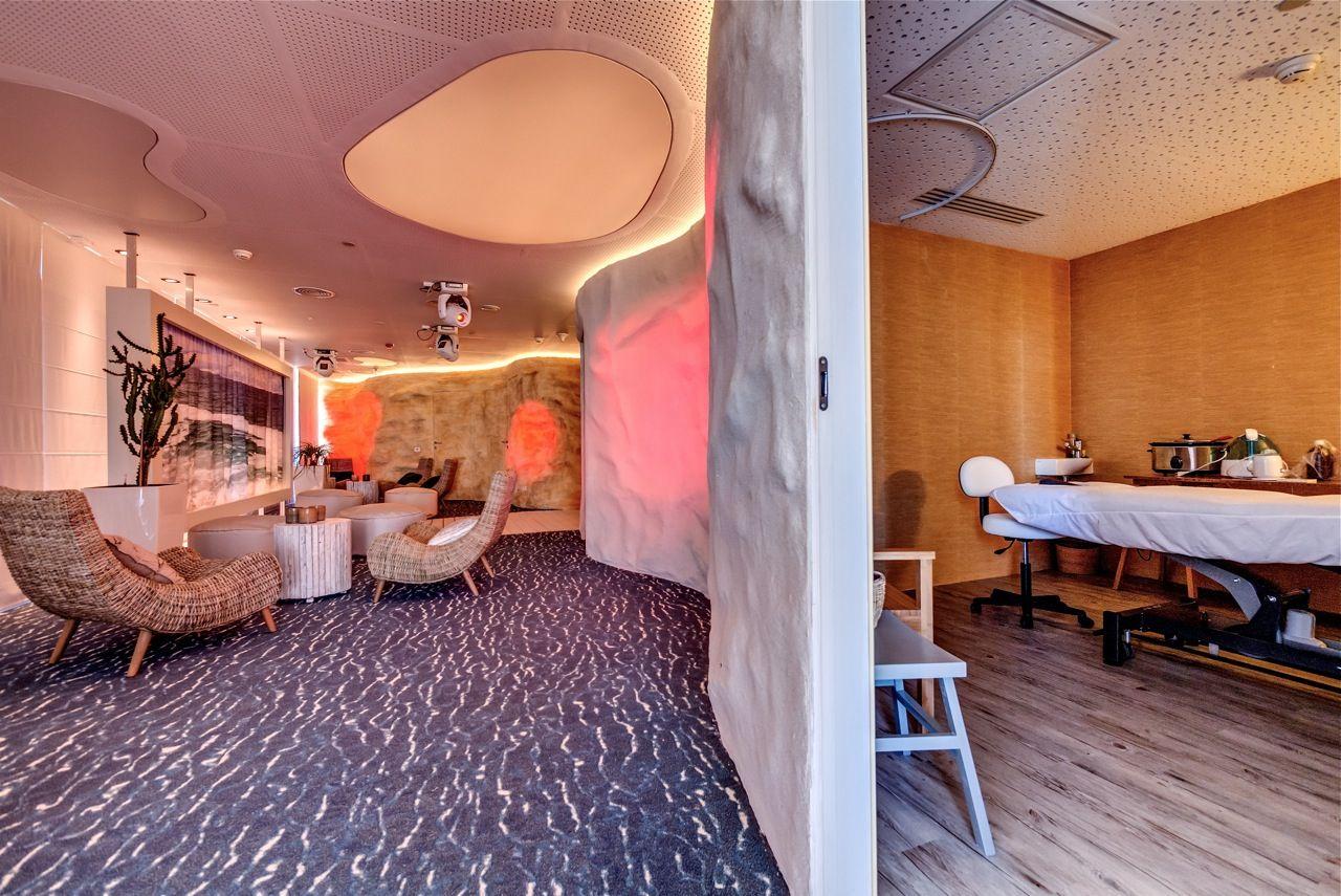 nice google office tel aviv. Google Office Tel Aviv - Wellness Area | Identity: Energy \u0026 Vitality Nice