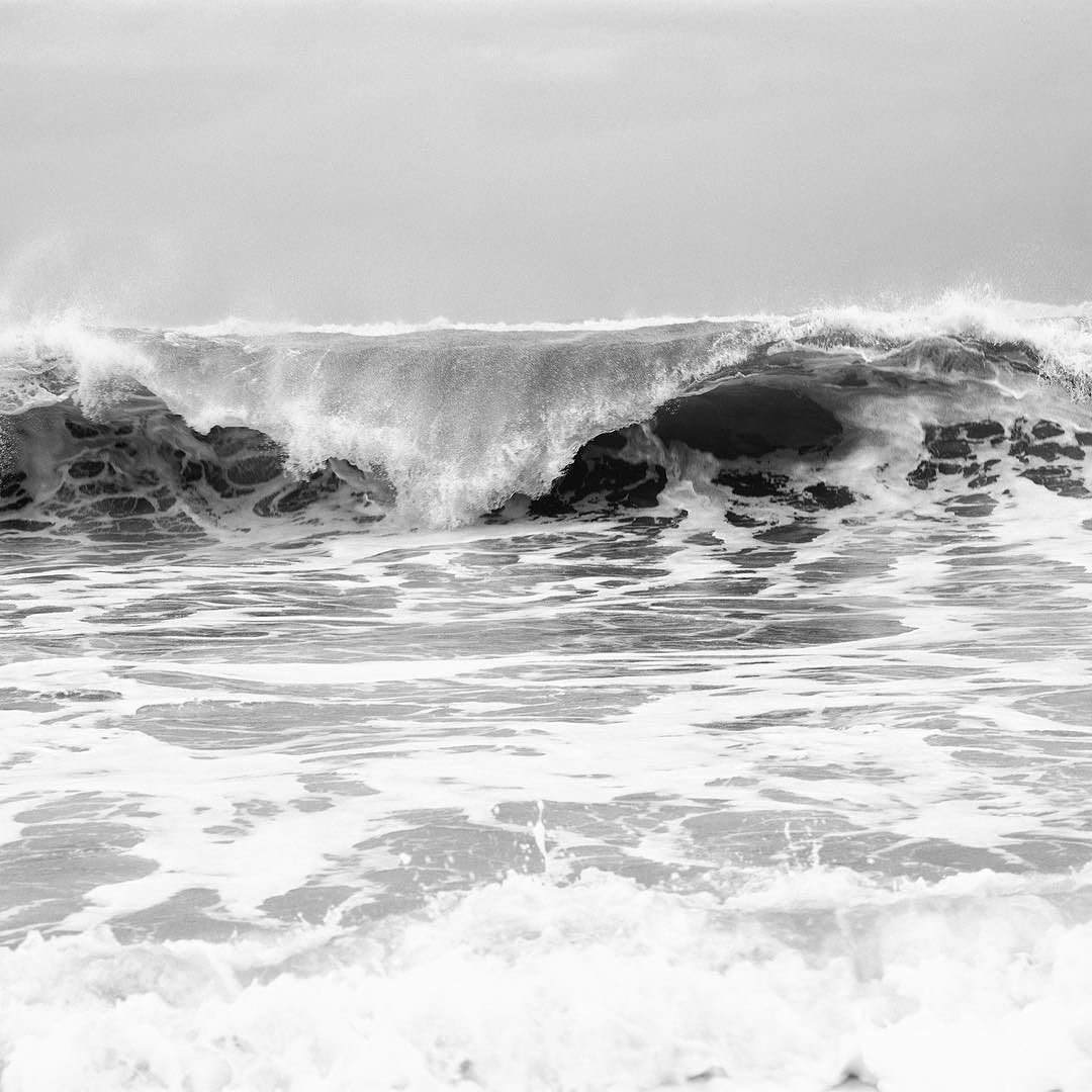 Clifford Ross Didnt Merely Make Photos Of Hurricane Waveshe Became A Part Of Them For The Photos That Appear In Ross S New Book Waves What Is Like Make Photo