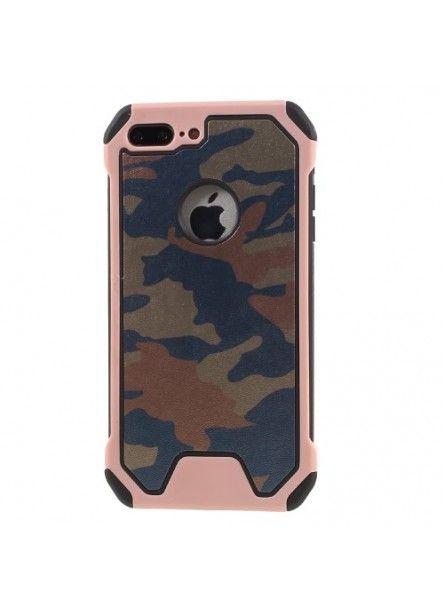 coque militaire iphone 8 plus