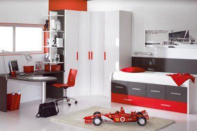 Closets modernos para espacios peque os google search for Dormitorios minimalistas pequenos