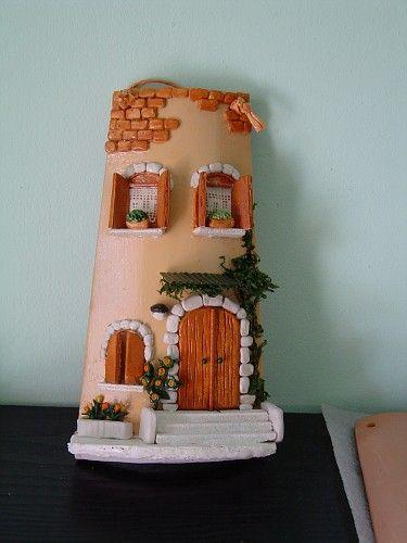 Tegole decorate cerca con google tejas decoradas - Tegole decorate ...