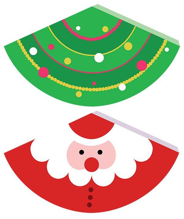weihnachtsdeko aus papier papier weihnachten. Black Bedroom Furniture Sets. Home Design Ideas
