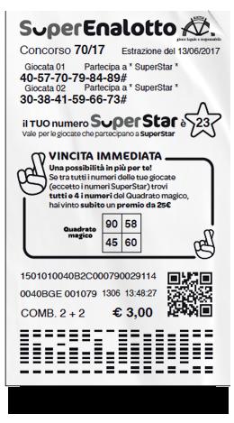 Anniversario Matrimonio Numeri Lotto.Lotto Superenalotto E Superstar 02 05 2019 Superstar