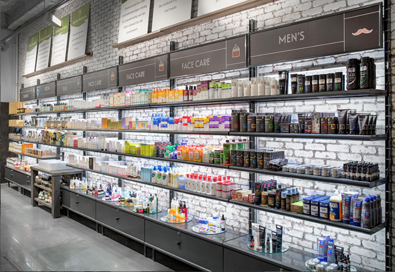Whole Foods Retail Design Brooklyn Retail Design Whole Food Recipes Modular Display